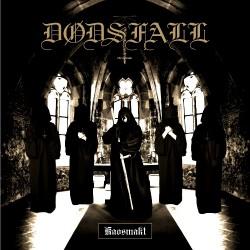 Dodsfall - Kaosmakt - LP