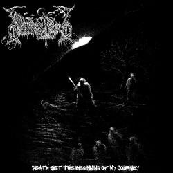 Dodsferd - Death Set The Beginning Of My Journey - LP