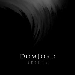 Domjord - Sporer - CD DIGIPAK