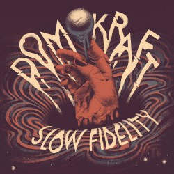 Domkraft - Slow Fidelity - CD EP DIGIPAK