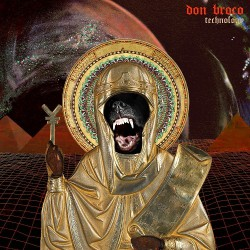 Don Broco - Technology - CD