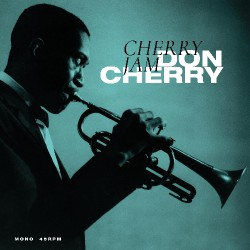 Don Cherry - Cherry Jam - Mini LP