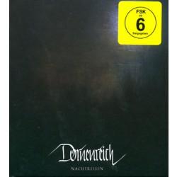 Dornenreich - Nachtreisen - DVD DIGIBOOK