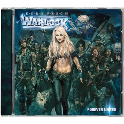 Doro - Forever United - CD