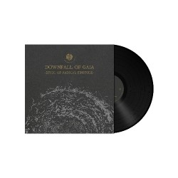 Downfall Of Gaia - Ethic Of Radical Finitude - LP