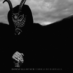 Downfall Of Nur - Umbras De Barbagia - DOUBLE LP Gatefold