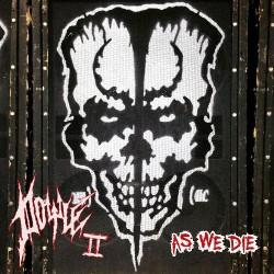 Doyle - Doyle II: As We Die - CD