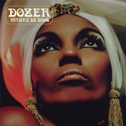 Dozer - Madre De Dios - LP