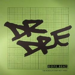 Dr Dre - Dope Beat - LP