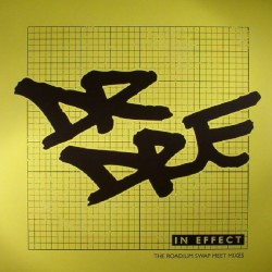 Dr Dre - In Effect - LP