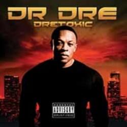 Dr. Dre - Dretoxic - CD