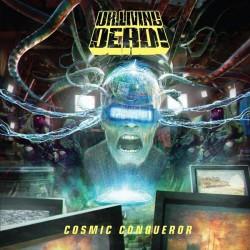 Dr. Living Dead - Cosmic Conqueror - LP COLOURED + CD