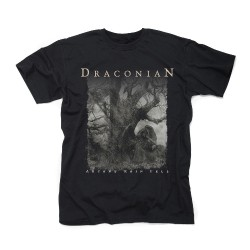 Draconian - Arcane Rain Fell - T-shirt (Men)