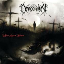 Draconian - Where Lovers Mourn - CD