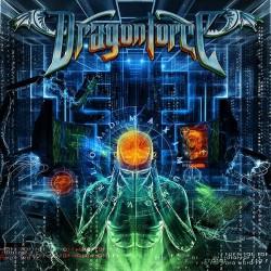 DragonForce - Maximum Overload - CD + DVD Digipak