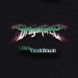 DragonForce - Ultra Beatdown - CD + DVD slipcase
