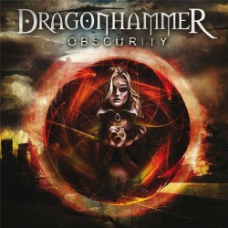 Dragonhammer - Obscurity - CD