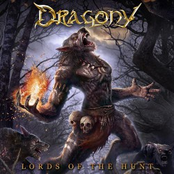 Dragony - Lords Of The Hunt - CD