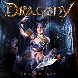 Dragony - Shadowplay - CD