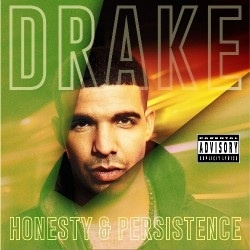 Drake - Honesty & Persistence - CD