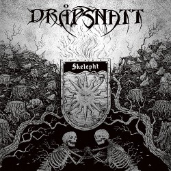 Drapsnatt - Skelepht - CD DIGIPAK