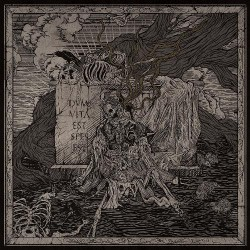 Draugnim - Vulturine - LP
