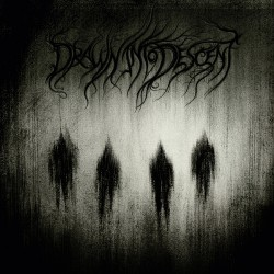Drawn Into Descent - Drawn Into Descent - CD