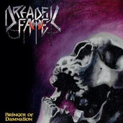 Dreadful Fate - Bringer Of Damnation - Mini LP