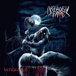 Dreadful Fate - Vengeance - CD