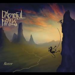 Dreadful Hippies - Rover - CD DIGISLEEVE