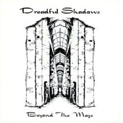 Dreadful Shadows - Beyond The Maze - DOUBLE CD
