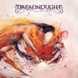 Dreadnought - Emergence - CD DIGIPAK