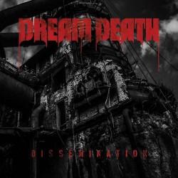 Dream Death - Dissemination - CD