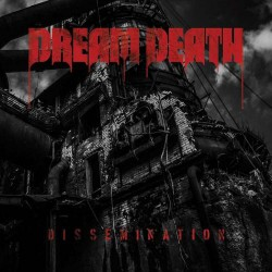 Dream Death - Dissemination - LP