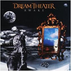 Dream Theater - Awake - CD