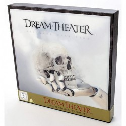 Dream Theater - Distance Over Time - BOX COLLECTOR