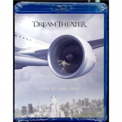 Dream Theater - Live At Luna Park - BLU-RAY