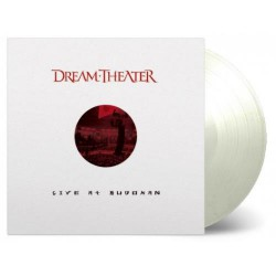 Dream Theater - Live at Budokan - 4LP Gatefold