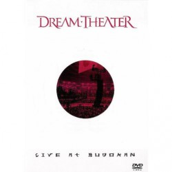 Dream Theater - Live at Budokan - DOUBLE DVD