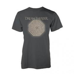 Dream Theater - Maze - T-shirt (Men)