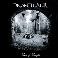 Dream Theater - Train Of Thought - DOUBLE LP