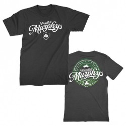 Dropkick Murphys - Boston's Finest - T-shirt (Men)