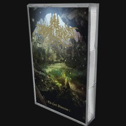Druadan Forest - The Lost Dimension - CASSETTE