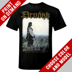 Drudkh - Blood In Our Wells - Print on demand