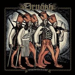 Drudkh - Eastern Frontier In Flames - CD DIGIPAK