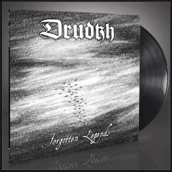 Drudkh - Forgotten Legends - LP