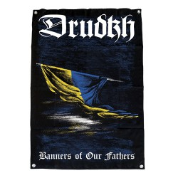 Drudkh - Handful Of Stars - FLAG