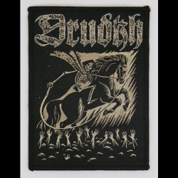 Drudkh - Horseman - Patch