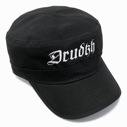Drudkh - Logo - CAP