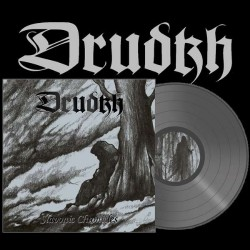 "Drudkh - Slavonic Chronicles - 10"" coloured vinyl"